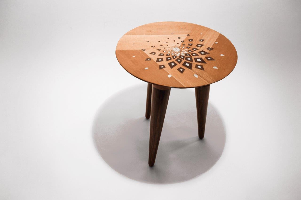 Harmonic Tables