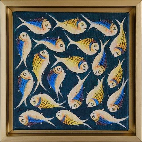 Persian Tile 3