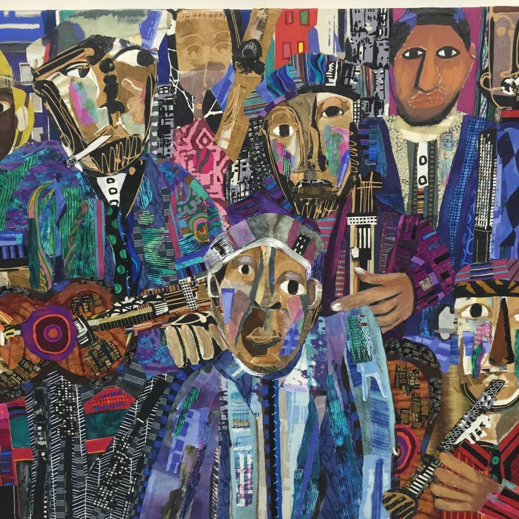 The Jazz Men