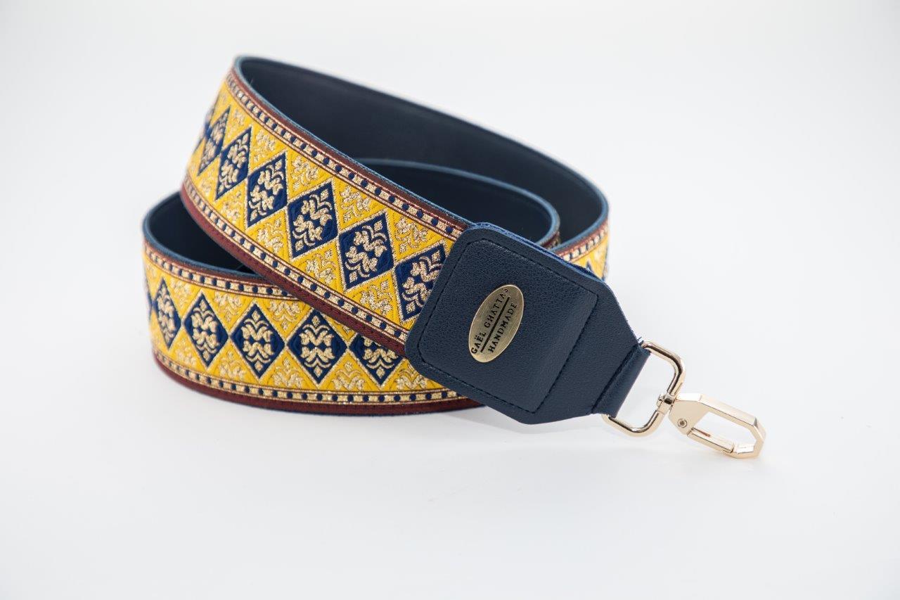 Royal strap