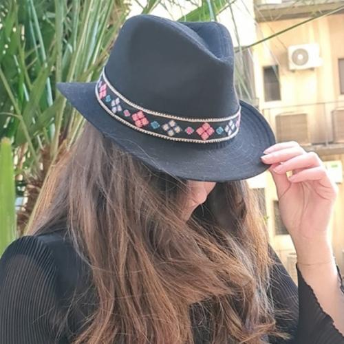 Woolen Hat V