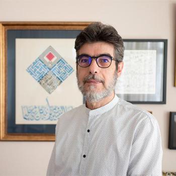 Mohammed Imad Mahhouk