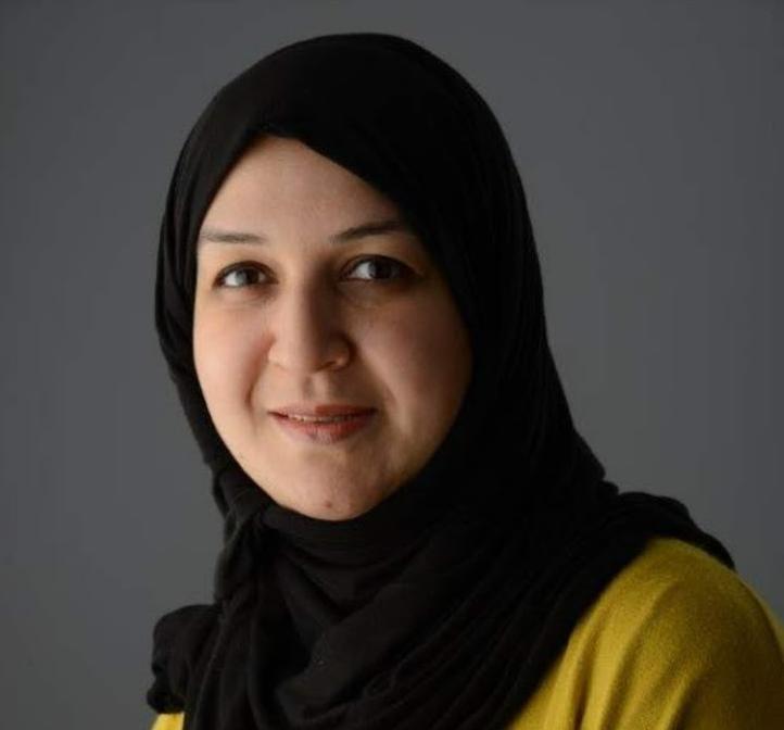 Amal Sorany
