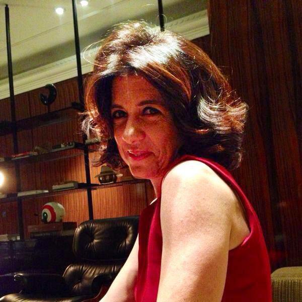 Nadine Abou
